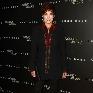Carolyn Hennesy in The Premiere of Magnolia Pictures Nobody Walks