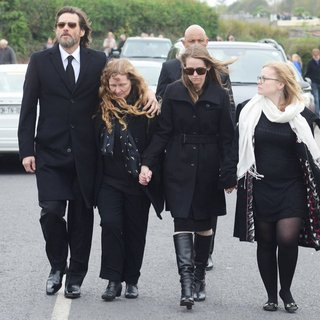 Funeral Mass of Cathriona White