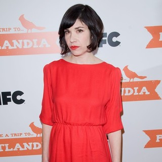 Carrie Brownstein in The Second Season Premiere of Portlandia