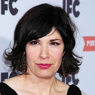 Carrie Brownstein in The Special Screening of Portlandia