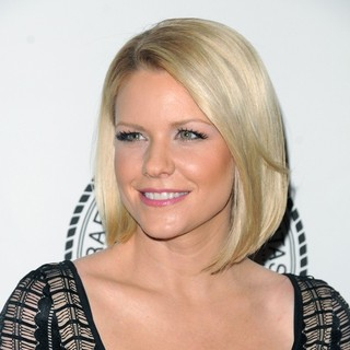 Carrie Keagan in The Friars Club Roast of Jack Black