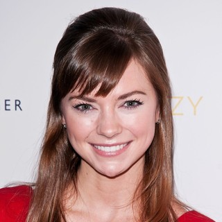 Carrie MacLemore in The New York Premiere of Like Crazy