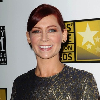 Carrie Preston in Broadcast Television Journalists Association's 3rd Annual Critics' Choice Television Awards
