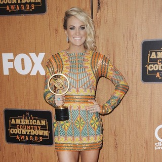 The 2016 American Country Countdown Awards - Press Room