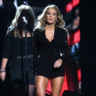 Carrie Underwood in 47th Annual CMA Awards - Show