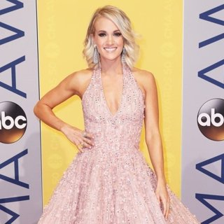 50th Annual CMA Awards - Arrivals