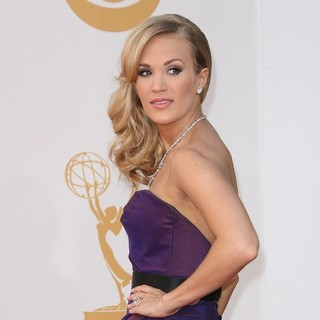 Carrie Underwood in 65th Annual Primetime Emmy Awards - Arrivals