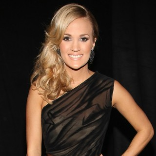 Carrie Underwood in 65th Primetime Emmy Awards - Governor's Ball