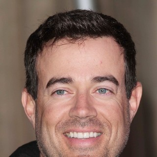 Carson Daly in Jimmy Kimmel Honored with A Star on The Hollywood Walk of Fame