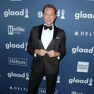 Carson Kressley in The 27th Annual GLAAD Media Awards - Arrivals