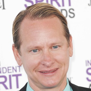 Carson Kressley in 27th Annual Independent Spirit Awards - Arrivals
