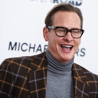 Carson Kressley in New York Premiere of Side Effects