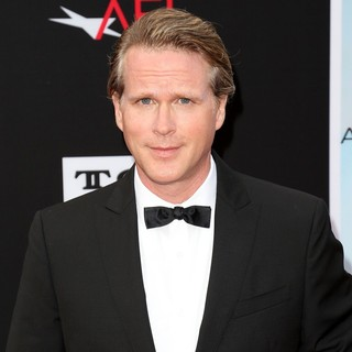 Cary Elwes in 41st AFI Life Achievement Award Honoring Mel Brooks - Red Carpet
