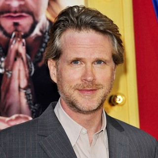 Cary Elwes in Los Angeles Premiere of The Incredible Burt Wonderstone