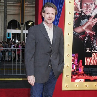 Los Angeles Premiere of The Incredible Burt Wonderstone