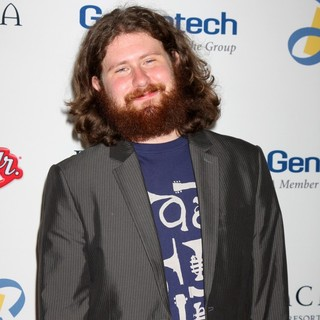 Casey Abrams in The Dream Foundation's 11th Annual Celebration of Dreams Gala - Arrivals