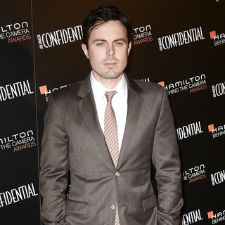 Casey Affleck - The 2013 Hamilton Behind The Camera Awards