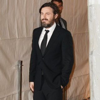 Casey Affleck in 26th Annual Gotham Independent Film Awards - Arrivals