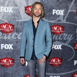 Casey James in 2012 American Country Awards - Arrivals