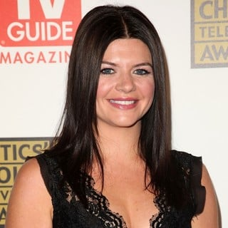 Casey Wilson in 2012 Critics' Choice TV Awards - Arrivals