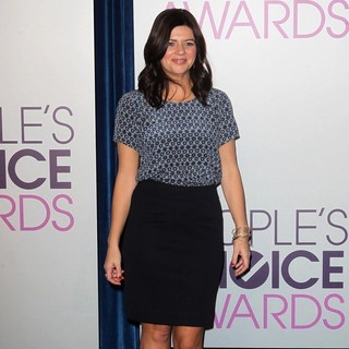 Casey Wilson in The 2013 People's Choice Awards Nominee Announcements