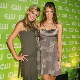 The CW 2007 TCA Party
