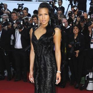 Cassie in Killing Them Softly Premiere - During The 65th Cannes Film Festival