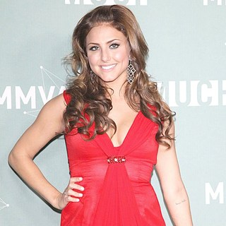 Cassie Scerbo in The 22nd Annual MuchMusic Video Awards