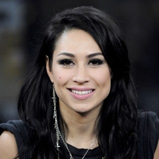 Cassie Steele in Cassie Steele Appears on MuchMusic's New.Music.Live to Promote TV series The L.A. Complex