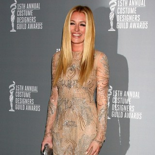 Cat Deeley in 15th Annual Costume Designers Guild Awards