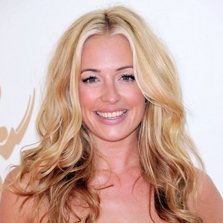 Cat Deeley in The 63rd Primetime Emmy Awards - Arrivals