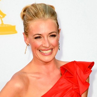 Cat Deeley in 64th Annual Primetime Emmy Awards - Arrivals