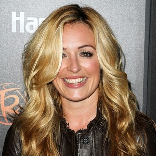 Cat Deeley in Escape to Total Rewards Los Angeles