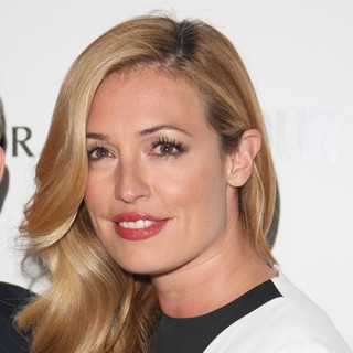 Cat Deeley in The Glamour Women of The Year Awards 2012 - Arrivals