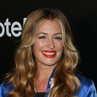 Cat Deeley - Samsung Celebrates The New Galaxy S6 Edge Plus and Galaxy Note5 - Arrivals