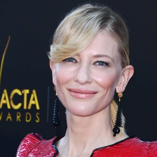 Cate Blanchett in The 2nd AACTA Awards Ceremony - cate-blanchett-2nd-aacta-awards-01