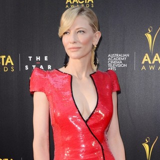 Cate Blanchett in The 2nd AACTA Awards Ceremony - cate-blanchett-2nd-aacta-awards-02