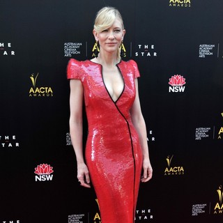 Cate Blanchett in The 2nd AACTA Awards Ceremony - cate-blanchett-2nd-aacta-awards-03
