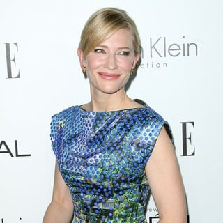 Cate Blanchett in ELLE's 19th Annual Women in Hollywood Celebration - Arrivals