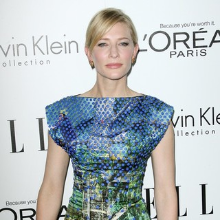 Cate Blanchett in ELLE's 19th Annual Women in Hollywood Celebration - Arrivals - cate-blanchett-elle-s-19th-annual-women-04