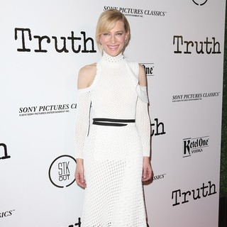Industry Screening of Sony Pictures Classics\' Truth