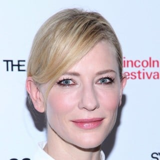 Cate Blanchett in Gotham Magazine Celebrates It's Summer Issue with Cover Star Cate Blanchett