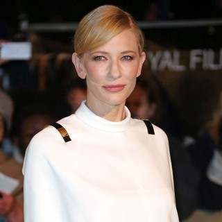 Cate Blanchett in The Hobbit: An Unexpected Journey - UK Premiere - Arrivals - cate-blanchett-uk-premiere-the-hobbit-an-unexpected-journey-01