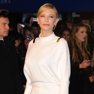 Cate Blanchett in The Hobbit: An Unexpected Journey - UK Premiere - Arrivals