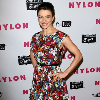 NYLON Magazine Annual May Young Hollywood Issue Party - Arrivals
