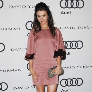 Audi and David Yurman Kick Off Emmy Week 2011 - Arrivals