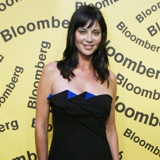 Catherine Bell in Bloomberg After Party for The White House Correspondents' Association Dinner - Arrivals - catherine-bell-bloomberg-after-party-01