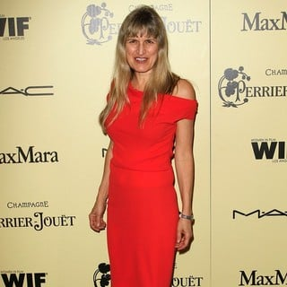 Catherine Hardwicke in 5th Annual Women in Film Pre-Oscar Cocktail Party