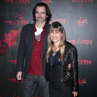 Catherine Hardwicke in Special Screening of Relativity Media's The Raven - Arrivals