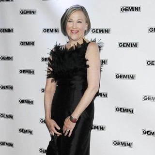 Catherine O'Hara in The 26th Gemini Awards - Arrivals